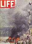 Cover of Life Magazine (Jan 24, 1964 Vol.56 No.4)