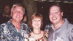 Bob Boukalis and Kathy Jane & Alan Wells